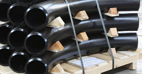 3D & 5D Pipe Bends by Benton Piping Systems Perth WA