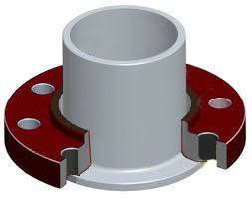 Lap Joint Flange and Stub End